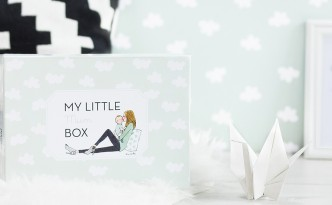 My Little Mum Box- Frenesies Cosmetiques