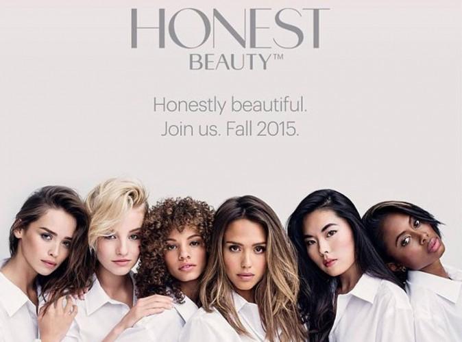 Jessica-Alba-The Honest Beauty - Frénésies Cosmétiques